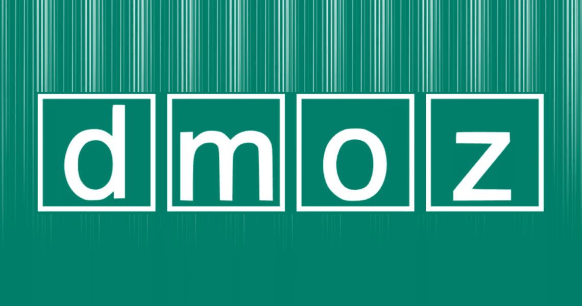 Мой блог включили в каталог DMOZ