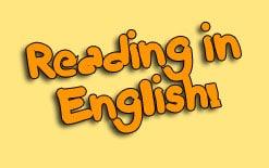 -на-английском Отличный сайт для чтения на английском!