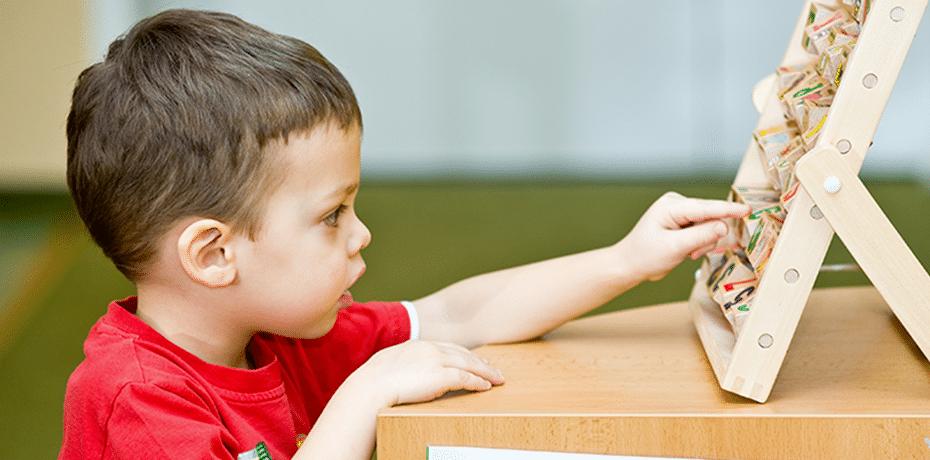 Малыш и английский язык - когда начинать