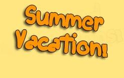 -не-забыть-английский-летом Школьные каникулы: как не забыть английский. Советы родителям.