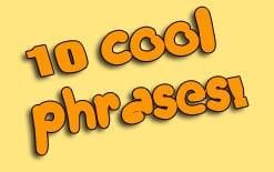 10-слэнговых-фраз 10 шутливых сленговых выражений!