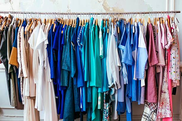 11 повседневных фразовых глаголов, связанных с одеждой