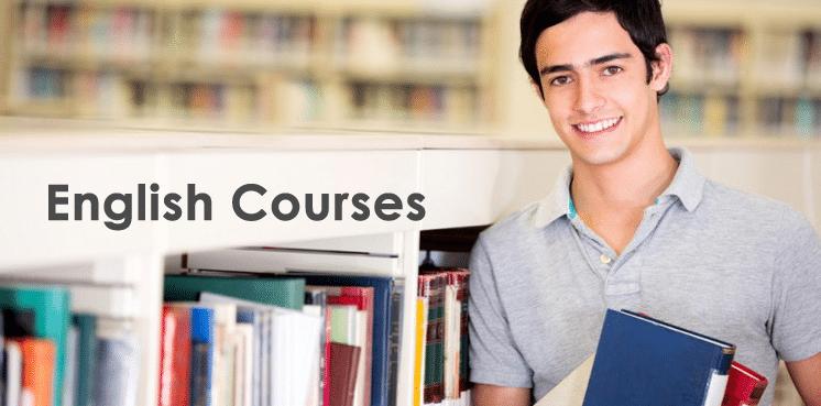 Онлайн курсы по английскому языку