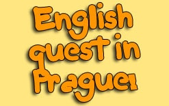 -квест-в-праге Английский квест в Праге для всех изучающих!