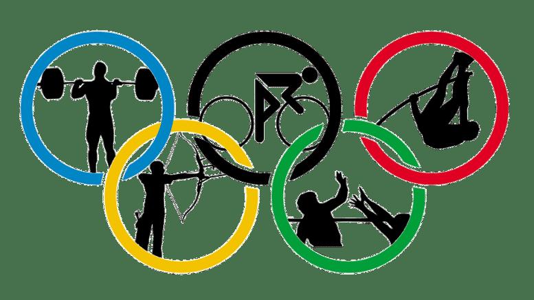 об олимпиаде на английском