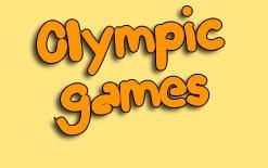-на-тему-олимпийских-игр «Олимпийский» словарь по-английски