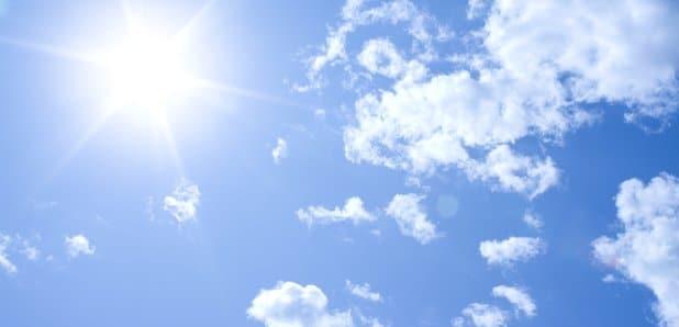 10 идиом английского языка связанных с погодой