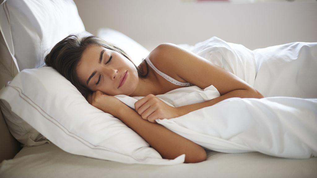 14 английских выражений связанных со сном