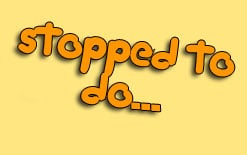 stopped-doing-и-stopped-to-do «is good», «is being good» и «I stopped to do» «I stopped doing»: как и когда их использовать?