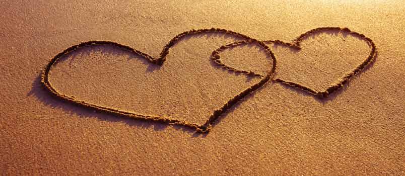 Выражения про любовь и отношения