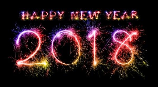 с Новым Годом на английском языке