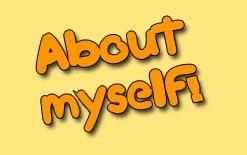 -себе-на-английском-языке Рассказ о себе (About myself) на английском языке. Видео урок