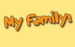 -семье-на-английском Рассказ о своей семье на английском языке. Видео урок (Beginner)