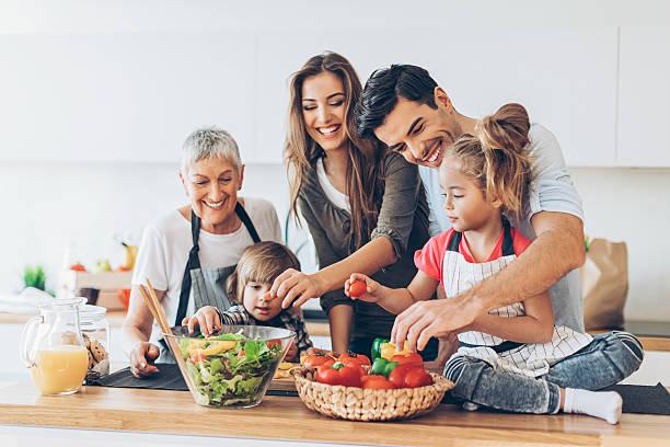 словарный запас на тему family
