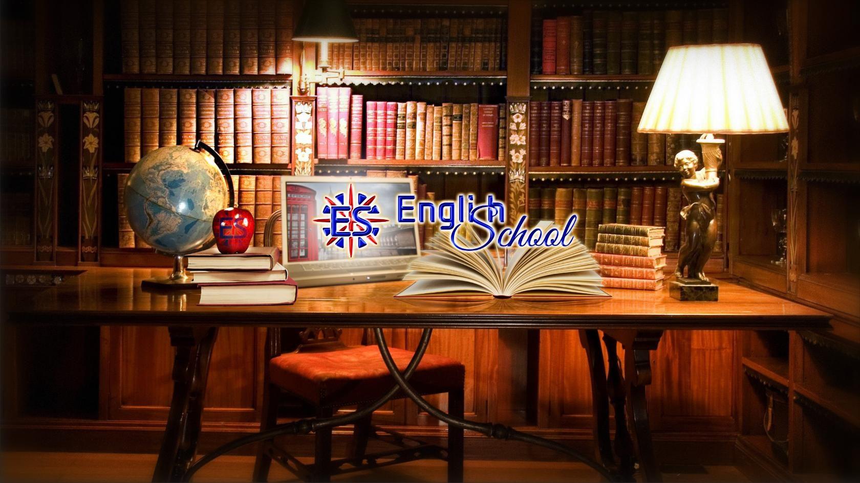 1 Английский язык для детей и взрослых
