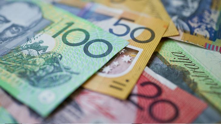 Выражения про деньги