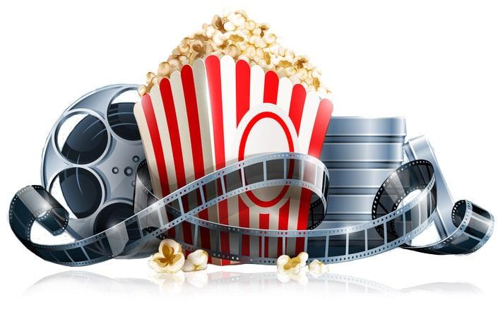 5 великолепных фильмов на английском языке