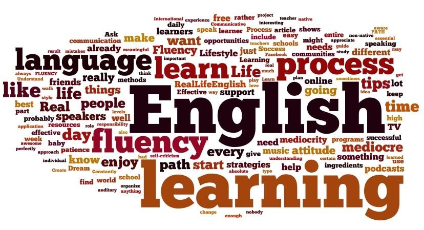 Что, если бы не было английского языка