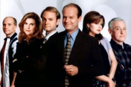 Frasier-1993-2004-420x280 10 лучших сериалов 90-х для изучающих английский