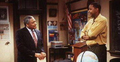 Hanging-with-Mr.-Cooper-1992-1997-420x219 10 лучших сериалов 90-х для изучающих английский