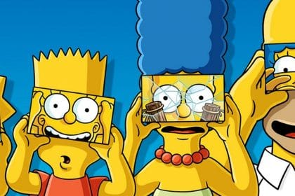 The-Simpsons-1989-сегодня-420x280 10 лучших сериалов 90-х для изучающих английский