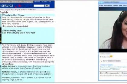 -и-аудио-с-сайта-BBC-420x280 Отзыв о школе Лингва Эйрлайнз (Lingua Airlines)