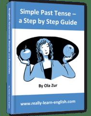 "simple-past-step-by-step-guide-2_medium Короткие истории на английском, книга+рабочая тетрадь, серия ""Emma and Jerry"" (Low Intermediate)"