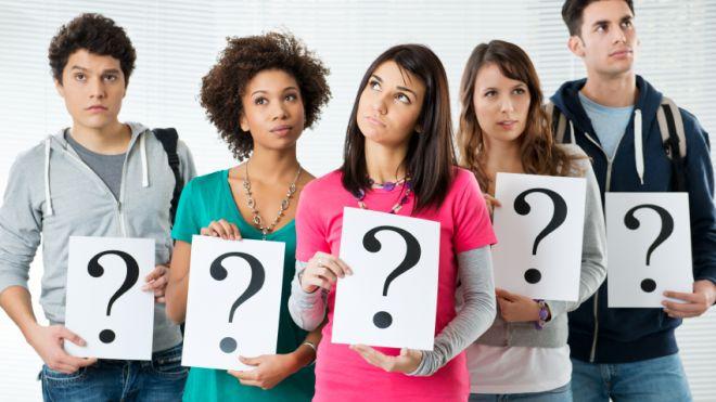 Альтернативные вопросы в английском языке