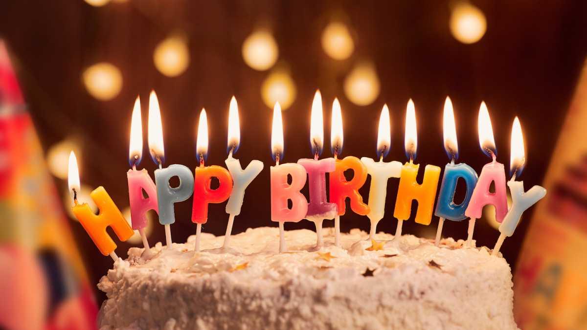Английское поздравление для детей с днем рождения переводом фото 604