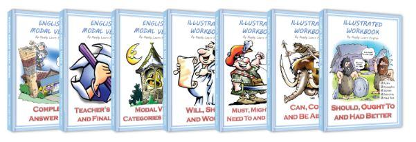 -модальные-глаголы-учебник Лучшее предложение: все обучающие материалы каталога + Бонусы