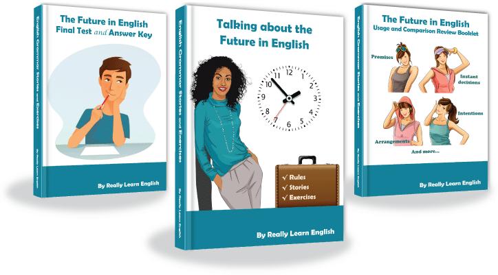-говорить-о-будущем-в-английском-языке Полный комплект: правила и упражнения для практики всех английских времен