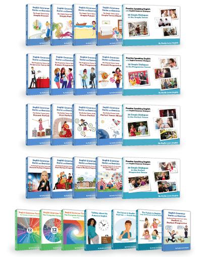 -для-практики-английских-времен Полный комплект: правила и упражнения для практики всех английских времен