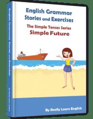 future-simple-tense-упражнения Полный комплект: правила и упражнения для практики всех английских времен