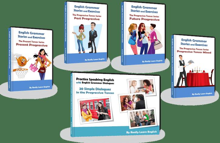 progressive-tenses-упражнения-для-практики Полный комплект: правила и упражнения для практики всех английских времен