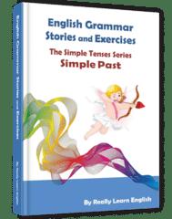 simple-past-tense-упражнения Полный комплект: правила и упражнения для практики всех английских времен