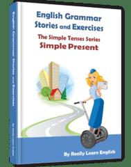 simple-present-tense-упражнения Полный комплект: правила и упражнения для практики всех английских времен