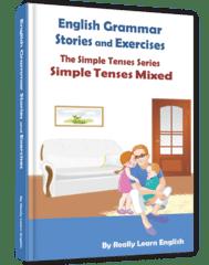 simple-tenses-упражнения Полный комплект: правила и упражнения для практики всех английских времен