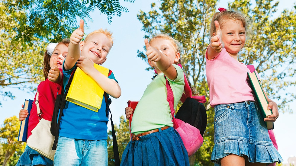 Английский для детей 5 лет программа и материалы