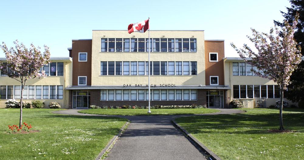 Закончить школу в Канаде