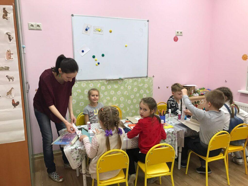 -детский-сад-в-городе-Зеленоград-1020x765 Частный детский сад с изучением английского языка в Москве